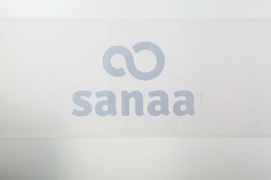 Centro Sanaa